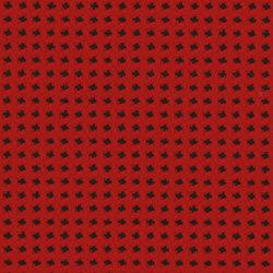 Fizz Scarlet | Fabrics | Camira Fabrics