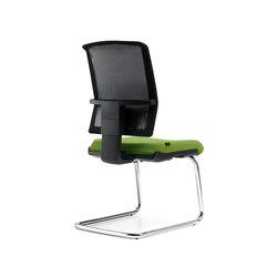Five Net 752n | Visitors chairs / Side chairs | Quinti Sedute