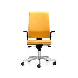 Five 757ra | Task chairs | Quinti Sedute