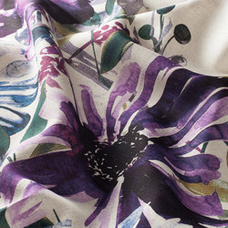 FLOWERS OF PARADISE CH2721/080 | Tejidos decorativos | Chivasso