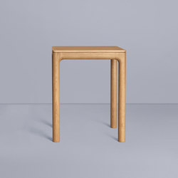 M11 Table square | Tables de cafétéria | Zeitraum