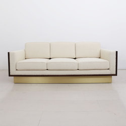 St. Pierre Sofa | Loungesofas | Uhuru Design