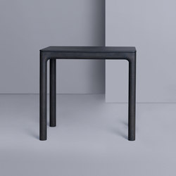 M11 Table rectangular | Tavoli caffetteria | Zeitraum