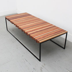 Striper Coffee Table | Tables basses | Uhuru Design
