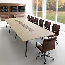 Infinity | Conference tables | Quinti Sedute