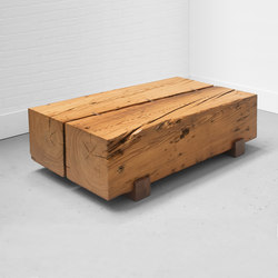 Beam Coffee Table | Mesas de centro | Uhuru Design