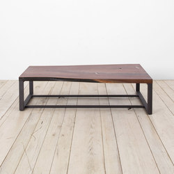 Slab Coffee Table | Couchtische | Uhuru Design