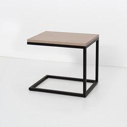 Cut-Off Side Table | Tavolini alti | Uhuru Design