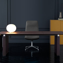 President | Executive desks | Quinti Sedute