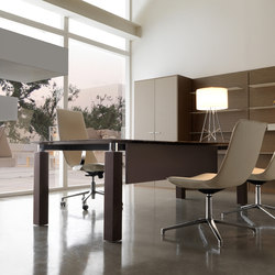 Regal | Executive desks | Quinti Sedute