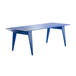 M36 Table | Restaurant tables | TECTA