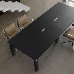 Regal | Conference tables | Quinti Sedute