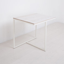 Essentials Cafe Table | Cafeteria tables | Uhuru Design