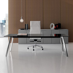 Soho | Executive desks | Quinti Sedute