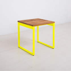 Essentials Stool | Taburetes | Uhuru Design