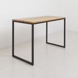 Essentials Desk | Einzeltische | Uhuru Design