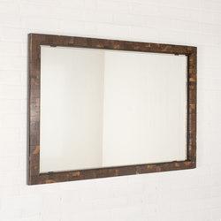Puzzle Mirror | Specchi | Uhuru Design