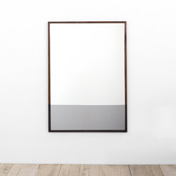 Waterline Mirror | Specchi | Uhuru Design