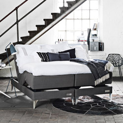 Marstrand | Lits doubles | Carpe Diem Beds
