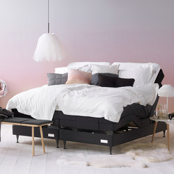 Saltö | Double beds | Carpe Diem Beds