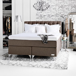 Skaftö | Double beds | Carpe Diem Beds