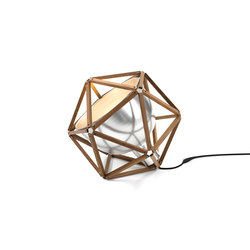 Block 2 Floor lamp | General lighting | Röthlisberger Kollektion