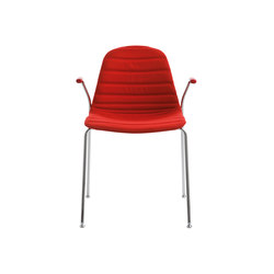 Epoca EP1B | Visitors chairs / Side chairs | Luxy