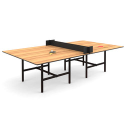 Dan Pingpong | Game tables / Billard tables | BULO