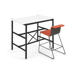 Dan Standing Desk | Tables debout | BULO