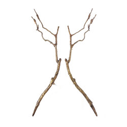 Branch | Pull handles | Philip Watts Design