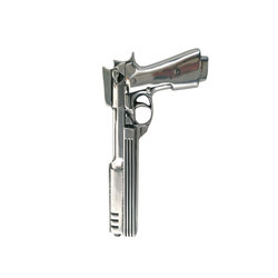 Gun small | Pull handles | Philip Watts Design