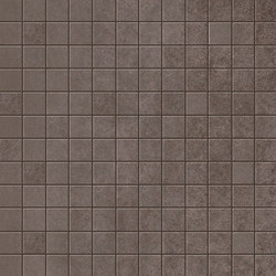 Evoque Earth Gres Mosaico Floor | Mosaïques | Fap Ceramiche