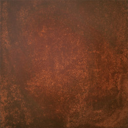 Evoque Copper Floor | Ceramic tiles | Fap Ceramiche