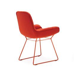 Leya Stuhl | Konferenzstühle | Freifrau Sitzmöbelmanufaktur