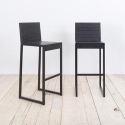 Hulihee Barstool | Barhocker | Uhuru Design