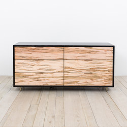Sutton Dresser | Caissons | Uhuru Design