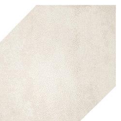Evoque White Losanga Floor | Piastrelle/mattonelle per pavimenti | Fap Ceramiche