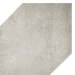Evoque Grey Losanga Floor | Ceramic tiles | Fap Ceramiche