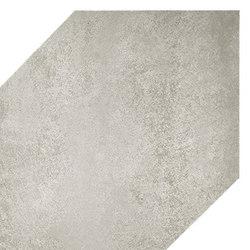 Evoque Grey Losanga Floor | Piastrelle ceramica | Fap Ceramiche