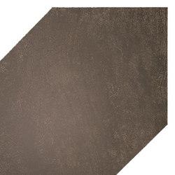Evoque Earth Losanga Floor | Piastrelle/mattonelle per pavimenti | Fap Ceramiche
