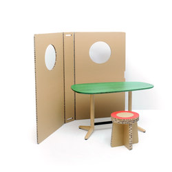 Child´s table | Tavoli bambino | BULO