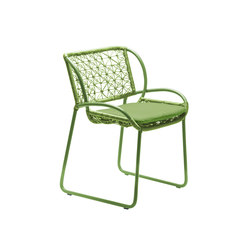 Adesso Armchair | Garden chairs | Kenneth Cobonpue