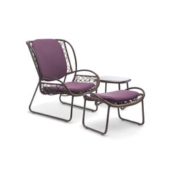 Adesso Living-Set | Fauteuils de jardin | Kenneth Cobonpue