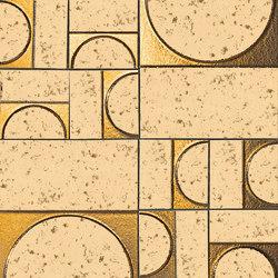 Evoque Sigillo Oro Inserto | Keramik Fliesen | Fap Ceramiche