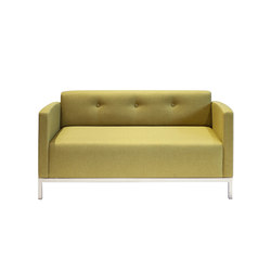 Basic Sofa | Divani lounge | Lounge 22