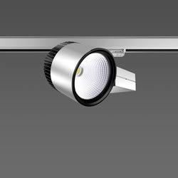 Pura Spot R Recessed projectors | Focos reflectores LED | RZB - Leuchten