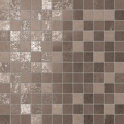 Evoque Earth Mosaico Wall | Mosaics | Fap Ceramiche