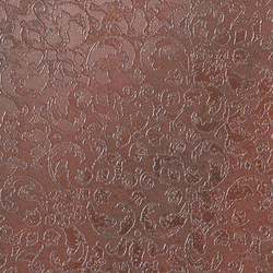 Evoque Riflessi Copper  Wall | Ceramic tiles | Fap Ceramiche