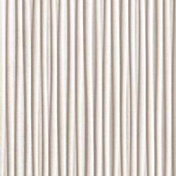 Evoque Plissé White Wall | Piastrelle ceramica | Fap Ceramiche