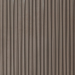 Evoque Plissé Earth  Wall | Tiles | Fap Ceramiche